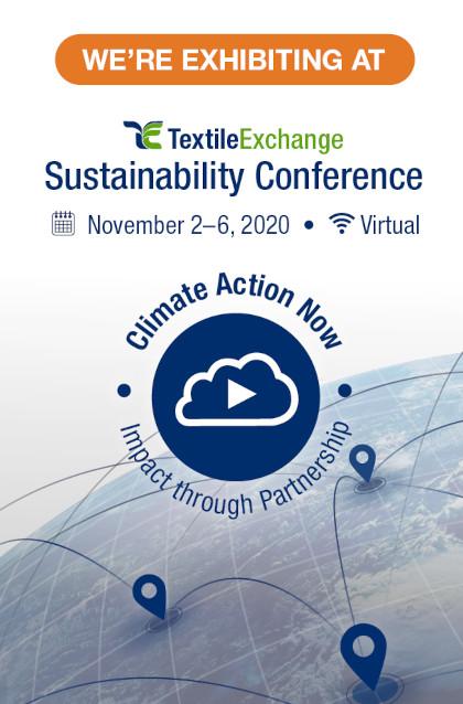 TextileExchange Sustainability Conference
